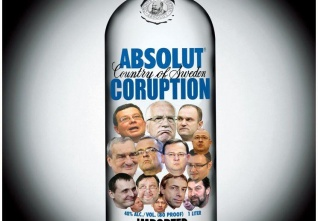 obrazek absolut corruption