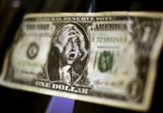 dolar washington funny