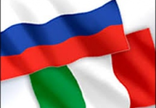 flag italy russia