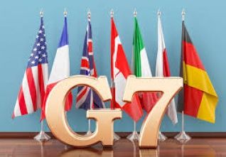 g7 flags