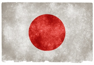 japan flag flickr