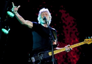 Roger Waters free