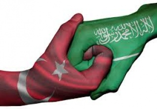 turkey arabia
